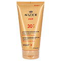 NUXE Sun Lotion Delicieux Visage & Corps LSF 30 150 Milliliter