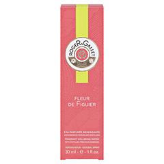 Roger & Gallet Fleur de Figuier Duft Eau Fraiche 30 Milliliter - Vorderseite
