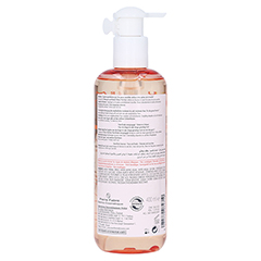 AVENE TriXera Nutrition reichhaltiges Reinig.fluid 400 Milliliter - Rückseite