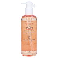 AVENE TriXera Nutrition reichhaltiges Reinig.fluid 400 Milliliter