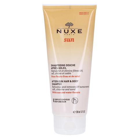 NUXE Sun After Sun Duschshampoo 200 Milliliter