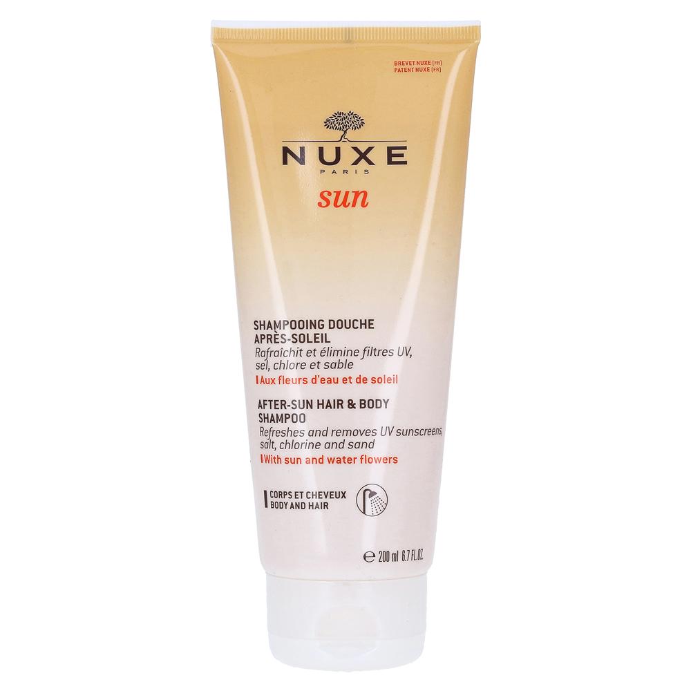 nuxe-sun-after-sun-duschshampoo-200-milliliter