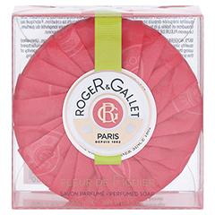 Roger & Gallet Fleur de Figuier Seife 100 Gramm - Vorderseite