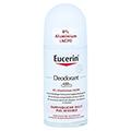 Eucerin Deodorant Roll On Empfindliche Haut 24h 0% Aluminium 50 Milliliter