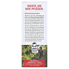 WELEDA Granatapfel Regenerationsöl 100 Milliliter - Rückseite