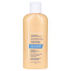 DUCRAY NUTRICERAT nutritiv Shampoo trockenes Haar 200 Milliliter