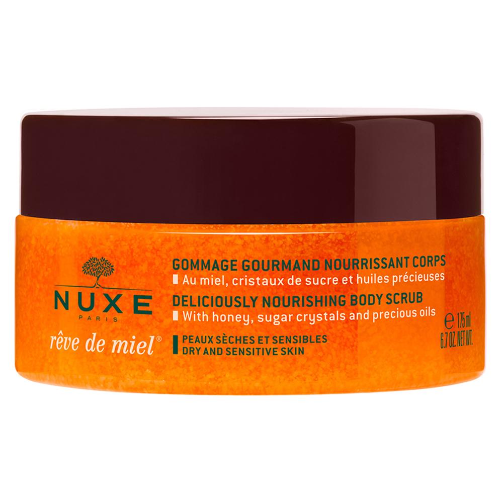nuxe-reve-de-miel-verwohnendes-korperpeeling-175-milliliter, 16.39 EUR @ medpex-de