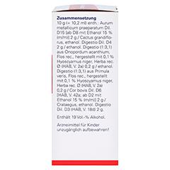 CRATAEGUS COMP.Dilution 50 Milliliter N1 - Linke Seite