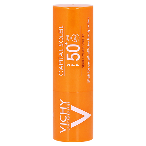 VICHY IDEAL SOLEIL Stick LSF 50 9 Gramm