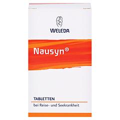 NAUSYN Tabletten 100 Stück N1 - Vorderseite