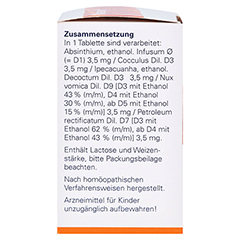 NAUSYN Tabletten 100 Stück N1 - Linke Seite