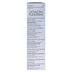 VICHY LIFTACTIV Flexilift Teint 15 30 Milliliter - Linke Seite