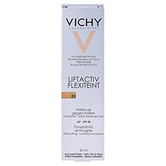VICHY Liftactiv Flexilteint Nr. 35 Sand 30 Milliliter - Vorderseite