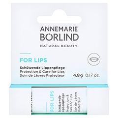 BÖRLIND for Lips 5 Gramm - Vorderseite