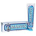 Marvis Aquatic Mint Zahnpasta 85 Milliliter
