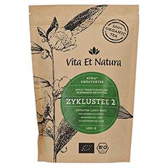 Vita Et Natura BIO Zyklustee 2 100 Gramm