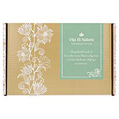 Vita Et Natura Geschenkbox zur Schwangerschaft 1 Stück - Vorderseite