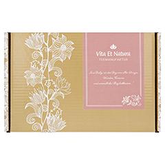 Vita Et Natura Geschenkbox zur Geburt 1 Stück - Vorderseite