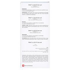 TEOXANE RHA Vit C Serum 30 Milliliter - Rückseite