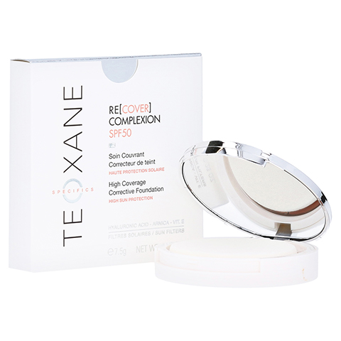 TEOXANE RE[COVER] Complexion 7.5 Gramm