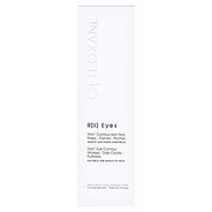 TEOXANE RHA Advanced Eyes Contour R [II] 15 Milliliter - Vorderseite