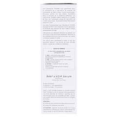 TEOXANE RHA x VCIP SERUM 30 Milliliter - Rechte Seite