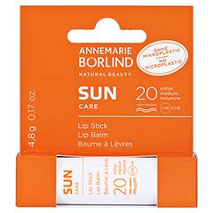 BÖRLIND SUN Lip Stick LSF 20 5 Gramm - Vorderseite