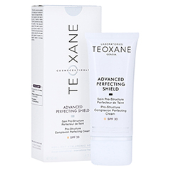 TEOXANE ADVANCED PERFECTING SHIELD SPF 30 50 Milliliter