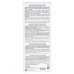 TEOXANE ADVANCED PERFECTING SHIELD SPF 30 50 Milliliter - Rückseite