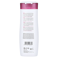 BÖRLIND Seide Volumen Care Shampoo 200 Milliliter - Rückseite