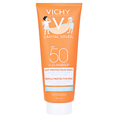 VICHY CAPITAL Soleil Kinder Milch LSF 50 300 Milliliter
