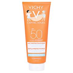 Vichy Ideal Soleil Sonnenmilch für Kinder LSF 50 300 Milliliter