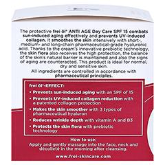 FREI ÖL Anti-Age Hyaluron Lift TagesPflege LSF 15 50 Milliliter - Linke Seite