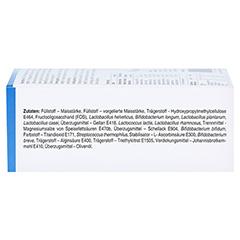 Multilac Synbiotikum Magensaftresistente Kapseln 30 Stück - Linke Seite