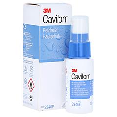 CAVILON 3M reizfreier Hautschutz Spray 3346P CPC 28 Milliliter