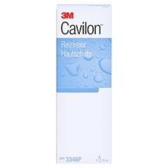 CAVILON 3M reizfreier Hautschutz Spray 3346P CPC 28 Milliliter - Vorderseite