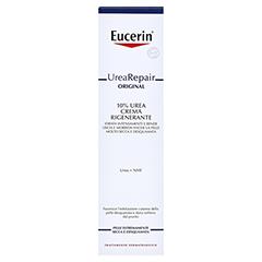 Eucerin UreaRepair Original Salbe 10 % 100 Milliliter - Rückseite