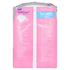 MOLICARE Premium lady Pants 7 Tropfen M 4x8 Stück - Rechte Seite