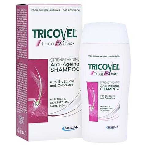 TRICOVEL Trico Age 45+ Shampoo 200 Milliliter