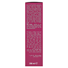 TRICOVEL Trico Age 45+ Shampoo 200 Milliliter - Rechte Seite