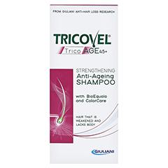 TRICOVEL Trico Age 45+ Shampoo 200 Milliliter - Vorderseite