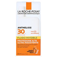 La Roche-Posay Anthelios Shaka Fluid LSF 30 50 Milliliter - Rückseite