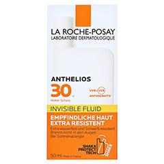 La Roche-Posay Anthelios Shaka Fluid LSF 30 50 Milliliter - Vorderseite