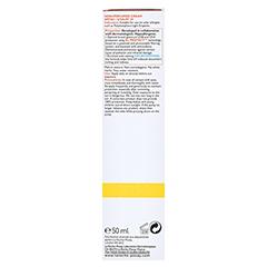 La Roche-Posay Anthelios Sun Intolerance LSF 50+ Creme 50 Milliliter - Rechte Seite