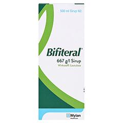Bifiteral 667g/l 500 Milliliter N2 - Vorderseite