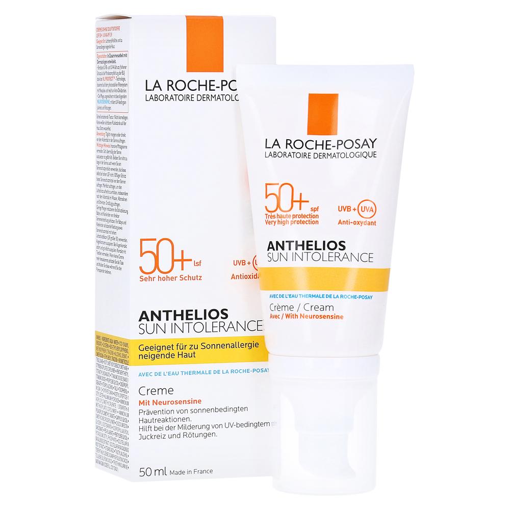 la-roche-posay-anthelios-sun-intolerance-lsf-50-creme-50-milliliter