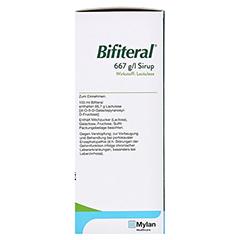 Bifiteral 667g/l 500 Milliliter N2 - Rechte Seite