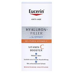 Eucerin Anti-Age Hyaluron-Filler Vitamin C Booster 8 Milliliter - Vorderseite