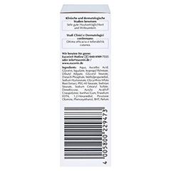 EUCERIN Anti-Age HYALURON-FILLER Vitamin C Booster 3x8 Milliliter - Linke Seite