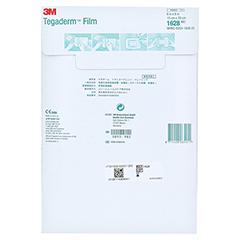 TEGADERM 3M Film 15x20 cm 1628 10 Stück - Rückseite